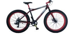 Fat Bike Alluminio Uomo Bolt DZFB26507D 26'' Frejus