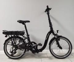 e-folding ebike E-Fold 20'' Alluminio 7V Cicli Casadei