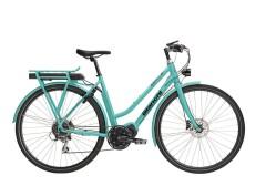 bici a pedalata assistita donna e-spillo luxury Bianchi