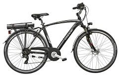 E-Zefiro 28'' Aluminum trekking Electric Bike Cicli Casadei