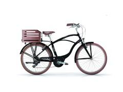 Electric Bike Man 26'' Maui 7V Olieds MBM black