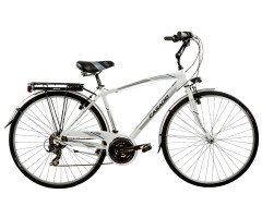 Bici Trekking Uomo EGO Cicli Casadei
