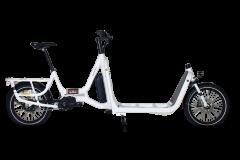 Cargo bike elettrica Supermarchè Yuba