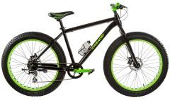 Fat Bike Ragazzo 26'' 8V Alluminio