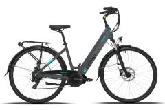 City Bike elettrica Florence Brinke