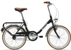 Bicicletta Unisex Funny Cicli Adriatica Nero