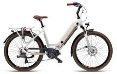 "E-Bike Genova Executive 26"" 7S Armony"