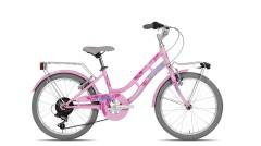 """Giulia 6S 20"""" Young Women's Bike - Steel - Tecnobike"""