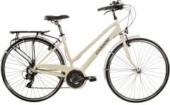 "Gran Turismo woman bike Peugeot 28 ""21V Aluminum Cicli Casadei"