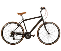 Bicicletta Ibrida Uomo I-U21V Cicli Casadei