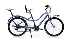 Tandem Compact Speedcross Blu