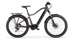 Kairos mbm front suspended electric bike