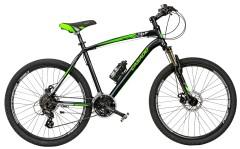 """Kuster 26"""" - 21S - Men's Hardtail bike - Alloy KR26A-D"""
