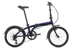 """Link B7 7S 20"""" Folding Bicycle - Aluminium - Tern"""
