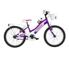 bike girl 20'' LY20SC purple