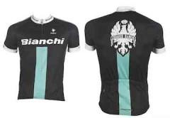 Bianchi M/C Jersey Bianchi Racing Department