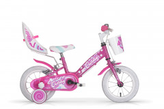 "Candy 1S 12""/14""/16"" Girls' Bike - Steel - MBM"