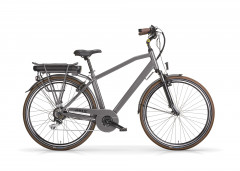 E-bike Pulse man MBM grey