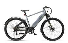 City bike electric milano avg armony