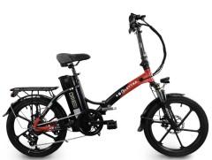 Bici Elettrica Pieghevole Minturnae DME
