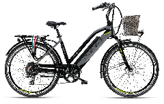 "Misano 28 ""7V Armony Electric Bicycle"