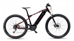 "Mountain Bike Elettrica Moena Race 29"" 10V Armony"
