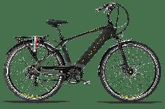 "Bicicletta Elettrica Monza Execurive 28"" 7V Armony"