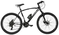 """Nevada 27,5"""" - 21S - Man's Hardtail bike - Disc"""
