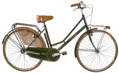 Holland Woman Lux 26 '' Steel 1S. Casadei cycles