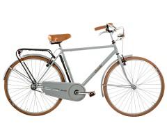 City bike retrò uomo lusso casadei