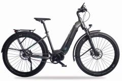 Bici Elettrica Trekking 27,5'' Overland XT confort