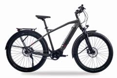 Bici Elettrica Trekking 27,5'' Overland Sport Brinke