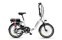 Bici Elettrica Pieghevole Panarea