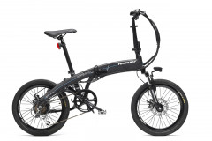 Portocervo Armony folding electric bicycle