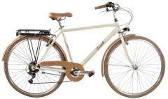 "Retro 26 ""6V Men's Sports Bike. Casadei Cycles Steel"