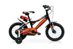Bici Bambino Rocket Speedcross Arancio