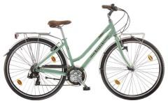 Trekking Bike Spillo Rubino De luxe man 28'' 21S Bianchi