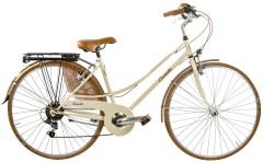 "Rondine 6S 28"" Woman's Sports - Steel - Cicli Casadei"