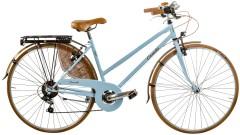 "Peugeot 6S 28"" Woman's Sports - Steel - Cicli Casadei"