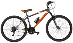 "SR26SF: Stark  26"" Man's front bike - Cicli Casadei"
