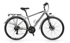 "Trekking City Front Uomo Studio 28"" Alluminio 24V Skilled"