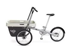 Bicicletta Taga Family