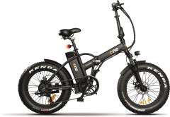 Electric Folding Fat Bike Rider 6S The One