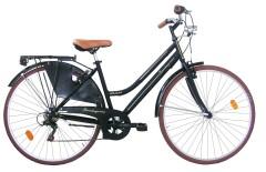 Bikes Olanda Sport Retrò Donna TMD28206C Girardengo