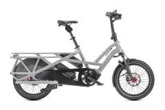Electric Bike Cargo Bike compact GSD R14 Tern