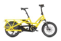 GSD S10 LR Compact Electric Cargo BikeTern