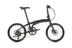 "Verge P10 10S 20"" Folding Bicycle - Aluminium - Tern"
