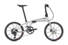 "Verge X11 11S 20"" Folding Bicycle - Aluminium - Tern"
