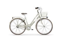 City Bike Olanda donna Touch MBM sabbia