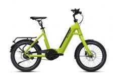 Bici Compatta Upstreet 1 Lime Flyer